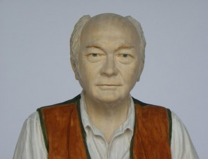 Philip Pullman Author (Priv. Coll. UK)